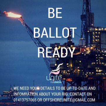 ballot ready
