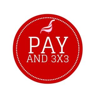 pay 3x3