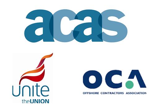 ACAS Unite OCA
