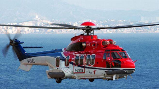 eurocopter-ec225 chc