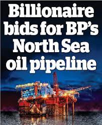 ineos pipeline