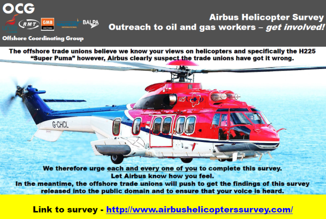 OCG Helicopter Poster